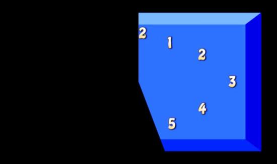 9 - 5 Clock version 1
