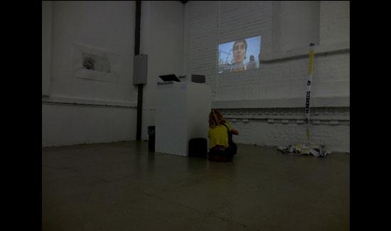 The exhibition 1