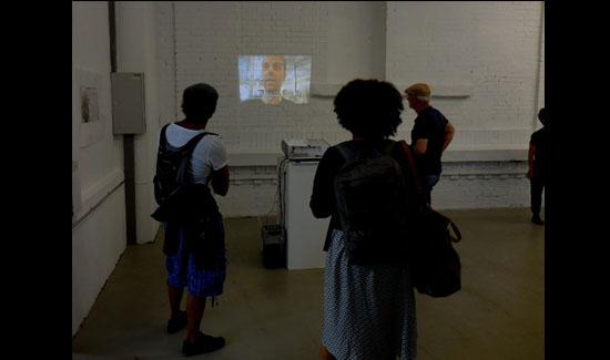 The exhibition 2