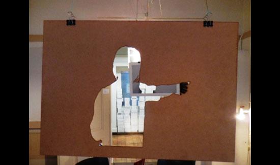 Missing 5. Installation 2015